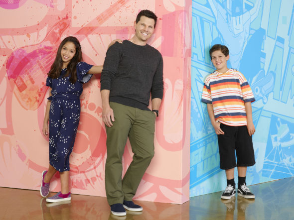 Sydney to the Max TV show on Disney Channel: canceled or season 2? (release date); Vulture Watch