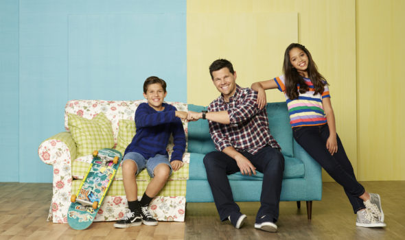 Sydney to the Max TV show on Disney Channel: season 1 viewer votes (cancel or renew season 2?)