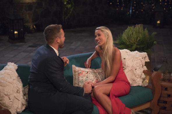 The Bachelor TV Show on ABC: canceled or renewed?