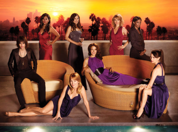 The L Word TV show on Showtime: L Word sequel ordered to series