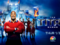 The Titan Games TV show on NBC: season 1 ratings (canceled or renewed season 2)?