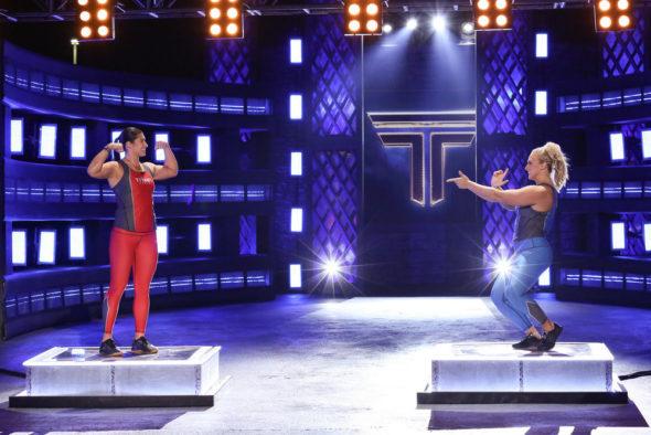 The Titan Games TV show on NBC: Season 1 viewer votes (cancel or renew season 2?)