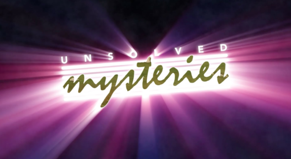 Unsolved Mysteries TV show on Netflix: (canceled or renewed?)