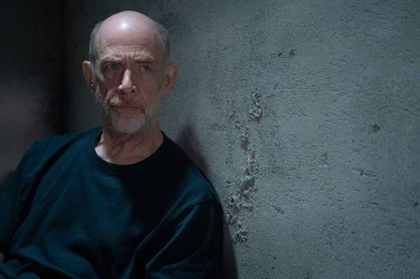 Counterpart TV show on cancelled; no season three