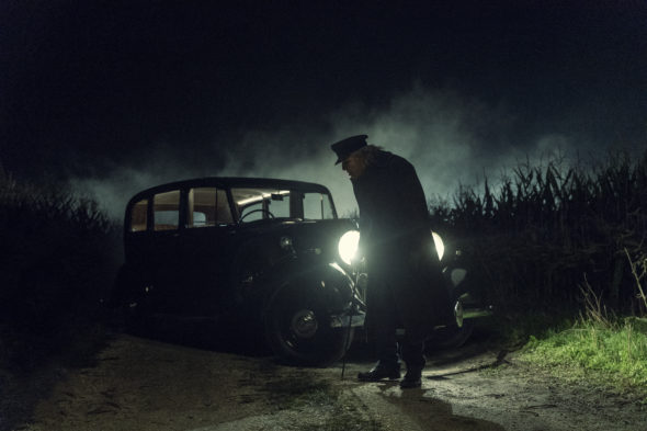 NOS4A2 TV show on AMC: (canceled or renewed?)