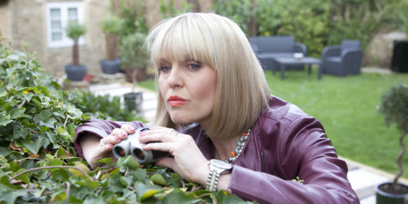 Agatha Raisin TV show on Acorn TV: (canceled or renewed?)