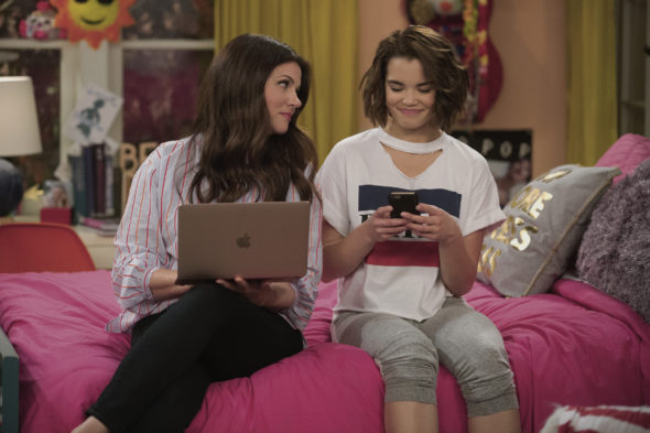 Alexa & Katie TV show on Netflix: season 3 renewal (canceled or renewed?)