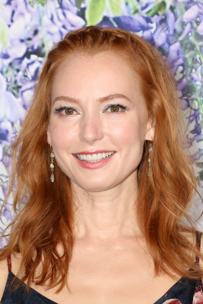 Orange Is the New Black: Season Seven; Alicia Witt to ...