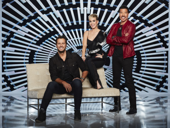 American Idol TV show on ABC: season 17 viewer votes (cancel or renew season 18?)