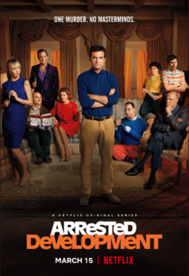 Arrested Development TV show on Netflix: (canceled or renewed?)