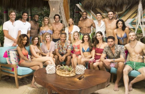 Bachelor in Paradise TV show on ABC: season 6 renewal