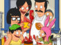 Bob's Burgers TV show on FOX: season 10 renewal (canceled or renewed?)