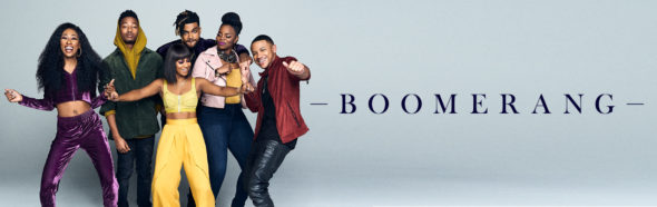 Boomerang TV show on BET: canceled or renewed for another season?