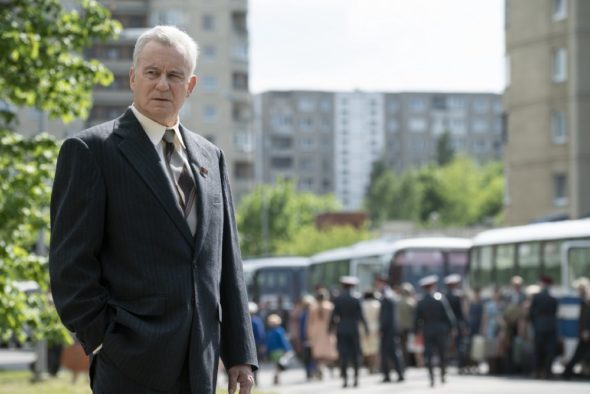 Chernobyl TV show on HBO: (canceled or renewed?)