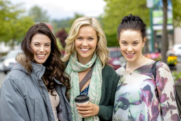 Chesapeake Shores TV show spin-off movie on Hallmark