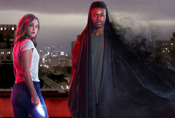Marvel's Cloak and Dagger TV show on Freeform: (canceled or renewed?)