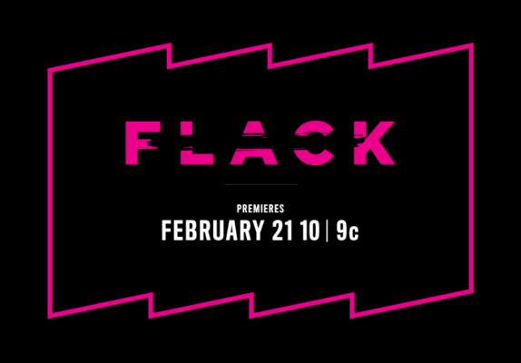 Flack TV Show on Pop: season 1 ratings (canceled or renewed season 2?)