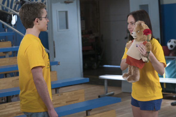 The Goldbergs TV Show on ABC: canceled or renewed?