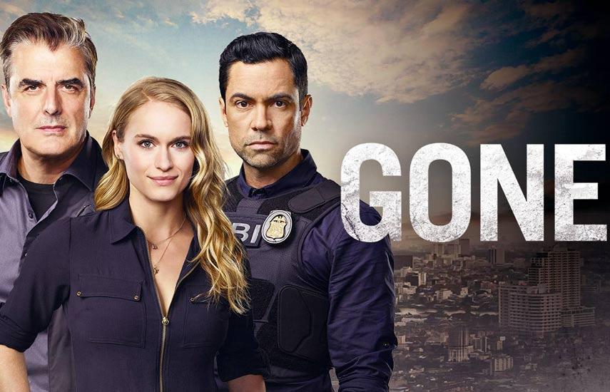 Gone Tv Serie