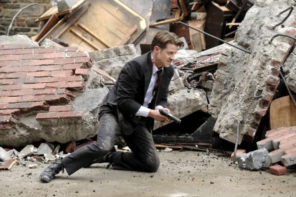 Gotham TV Show on FOX: canceled or renewed?