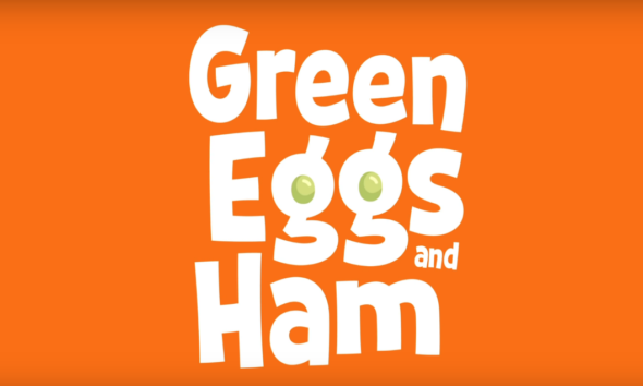 Green Eggs and Ham TV show on Netflix: (canceled or renewed?)