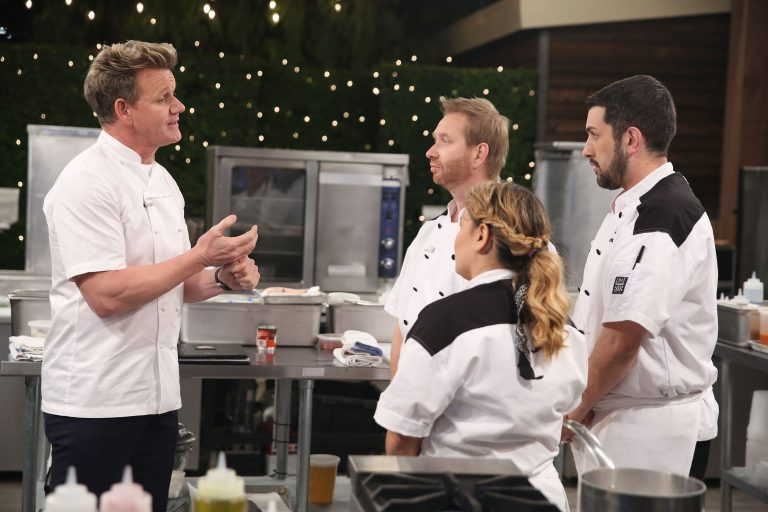 Hell's Kitchen: Seasons 19 and 20; FOX Series Officially Renewed - canceled + renewed TV shows - TV Series Finale