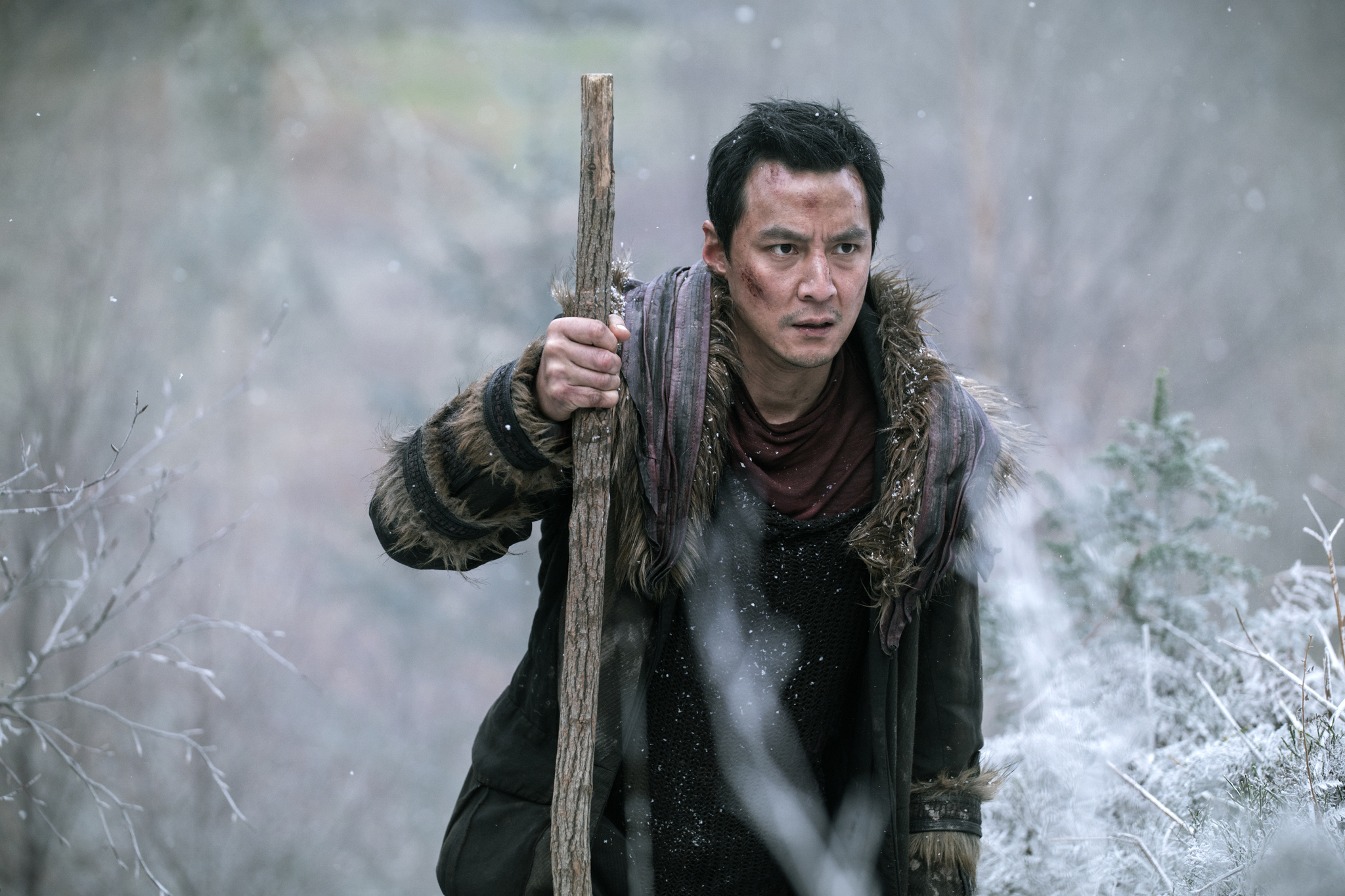 Into the Badlands: canceled, no season 4 for AMC TV show - canceled +  renewed TV shows - TV Series Finale