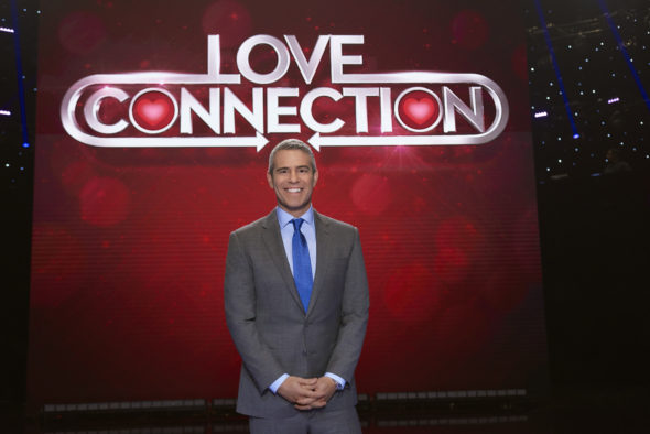 Love Connection TV show on FOX: canceled, no season 3 (cancelled or renewed?)