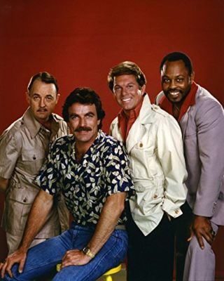 Magnum PI TV show on CBS: (canceled or renewed?0