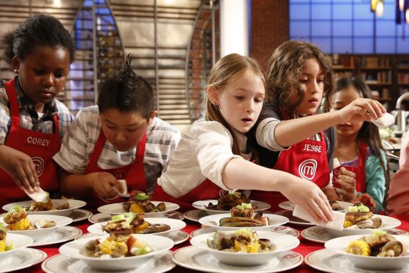 MasterChef Junior TV show on FOX: season 7 premiere date