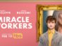 Miracle Workers TV show on TBS: season 1 ratings (canceled or renewed season 2?)