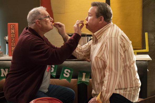 Modern Family TV show on ABC: season 11 renewal (ending, no season 12; canceled or renewed?)