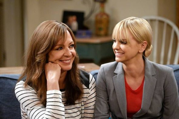 Mom TV show on CBS renewed for seasons seven and eight