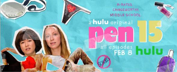 PEN15 TV show on Hulu: season 1 viewer votes (cancel or renew season 2?)