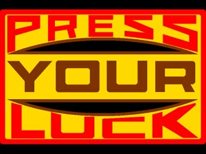Press Your Luck TV show on ABC: (canceled or renewed?)