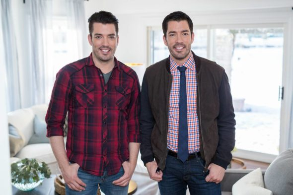 3d5740c1f54c5 Property Brothers  Forever Home TV show on HGTV  (canceled or renewed )