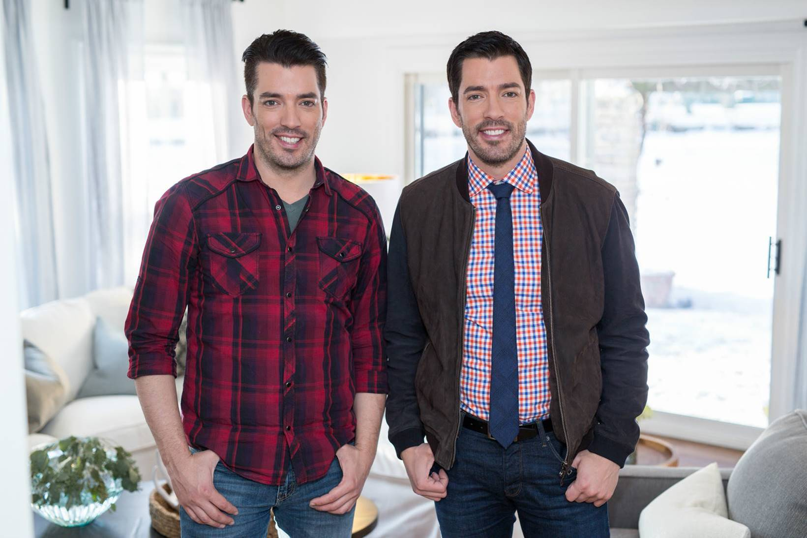 Property Brothers: Forever Home: New HGTV Series to Help
