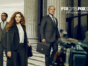 Proven Innocent TV show on FOX: season 1 ratings (canceled or renewed season 2?)