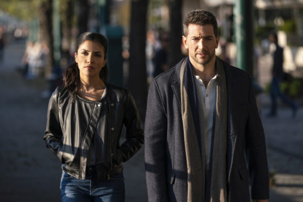 Ransom TV Show on CBS: Season Three Viewer Votes - canceled TV shows