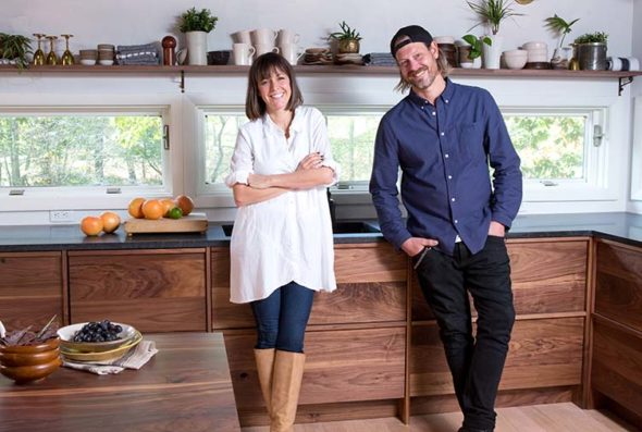 Restored by the Fords TV show on HGTV: (canceled or renewed?)