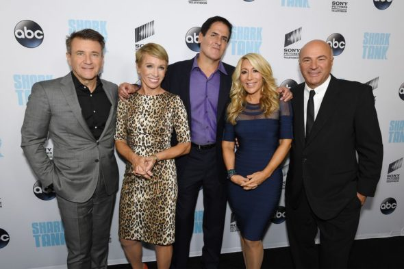 Shark Tank TV show on ABC: season 11 renewal