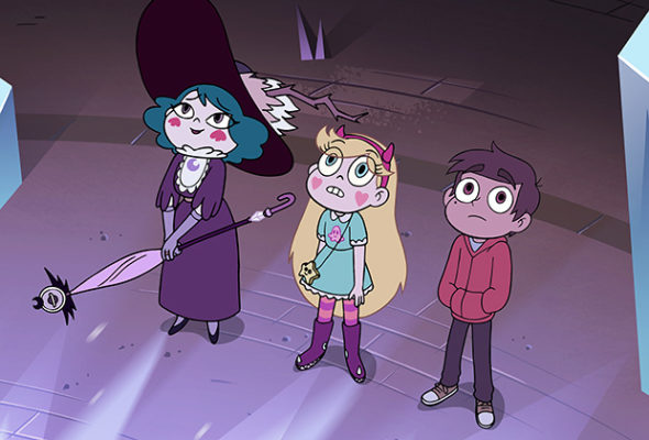 Star Vs. The Forces of Evil: (canceled or renewed?)