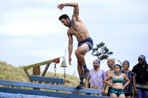 Survivor TV show on CBS: canceled or season 39? (release date); Vulture Watch