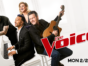 The Voice TV show on NBC: season 16 ratings (canceled or renewed season 17?)