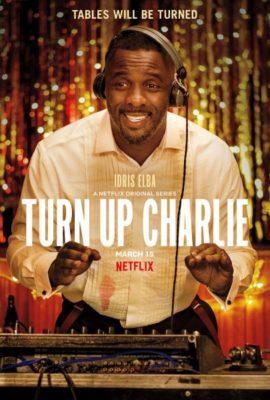 Turn Up Charlie TV show on Netflix: (canceled or renewed?)