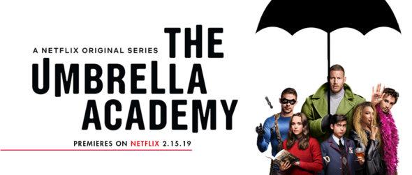 The Umbrella Academy TV show on Netflix: season 1 viewer votes (cancel or renew season 2?)