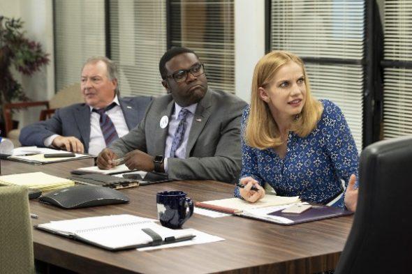 Veep TV show on HBO: (canceled or renewed?)