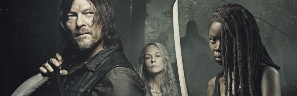 The Walking Dead TV show on AMC: season 10 renewal (canceled or renewed?)