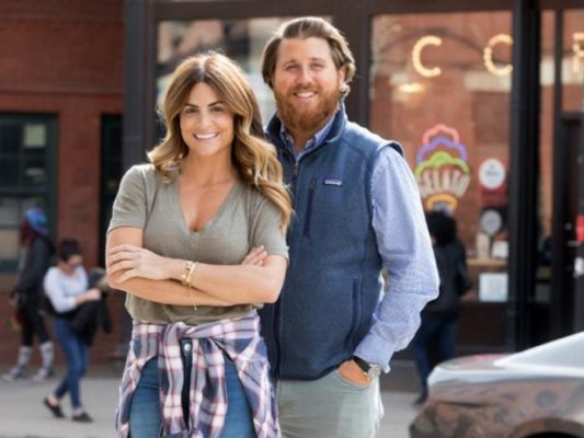 Windy City Rehab TV show on HGTV: (canceled or renewed?)