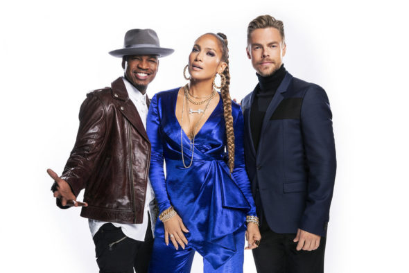 World of Dance TV show on NBC: season 3 viewer votes (cancel or renew season 4?)